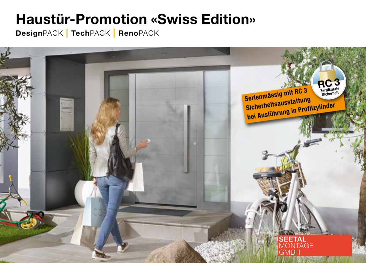 Swissedition